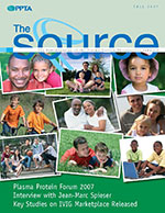The Source - Fall 2007