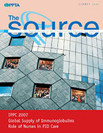 The Source - Summer 2007